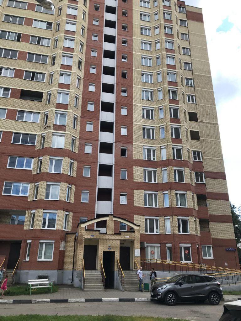 Аренда трёхкомнатной квартиры деревня Федурново, улица Авиарембаза 3, цена 28000 рублей, 2021 год объявление №1217231 на megabaz.ru