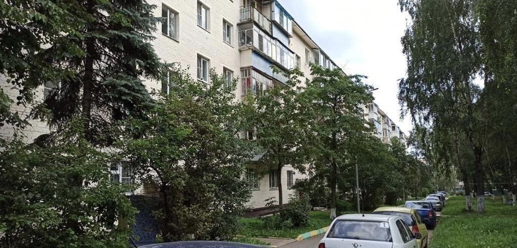 Продажа двухкомнатной квартиры Дедовск, Больничная улица 8, цена 3890000 рублей, 2020 год объявление №503615 на megabaz.ru