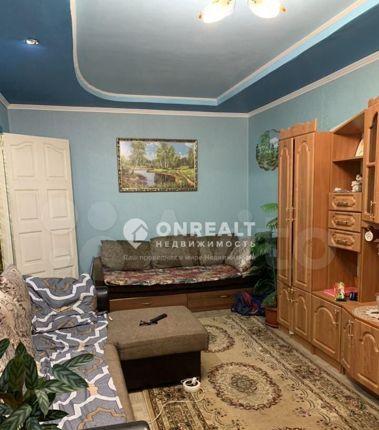 Аренда однокомнатной квартиры село Новый Быт, цена 15000 рублей, 2021 год объявление №1270421 на megabaz.ru