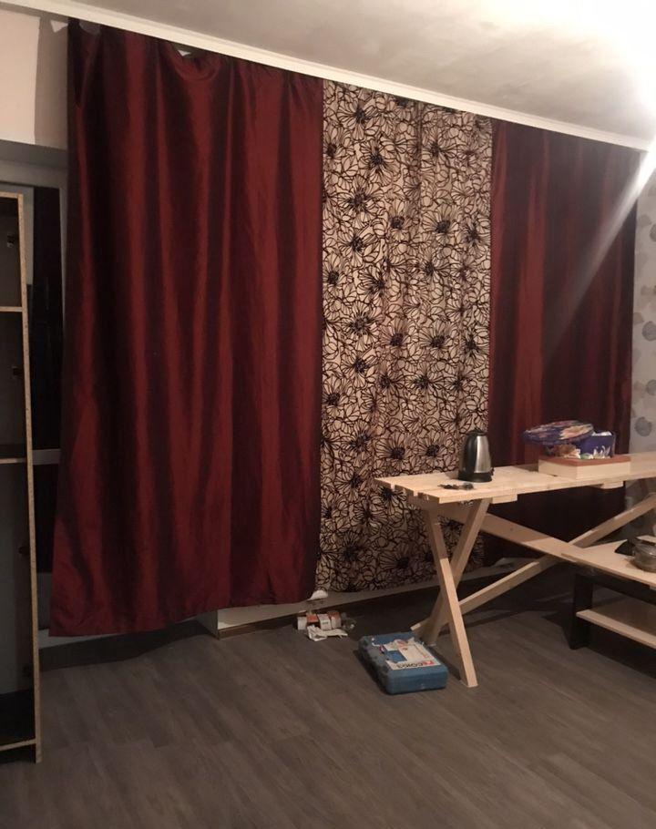Продажа студии деревня Горки, Весенняя улица 1к1, цена 3500000 рублей, 2020 год объявление №505792 на megabaz.ru