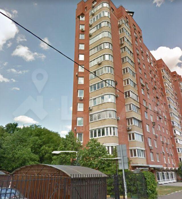 Продажа двухкомнатной квартиры Москва, метро Кузьминки, Волгоградский проспект 145к2, цена 13000000 рублей, 2021 год объявление №502267 на megabaz.ru