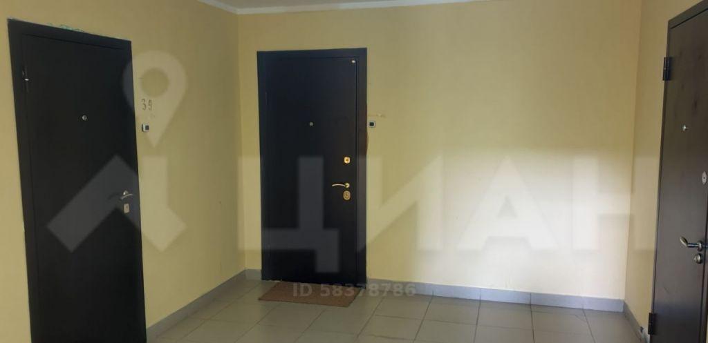Продажа однокомнатной квартиры село Рождествено, Сиреневый бульвар 3, цена 4150000 рублей, 2021 год объявление №502332 на megabaz.ru