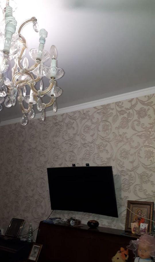 Аренда однокомнатной квартиры Москва, метро Марьино, Луговой проезд 4к3, цена 35000 рублей, 2020 год объявление №1222288 на megabaz.ru