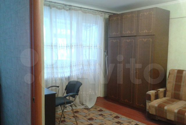 Продажа однокомнатной квартиры село Растуново, улица Заря 2, цена 2750000 рублей, 2021 год объявление №590354 на megabaz.ru