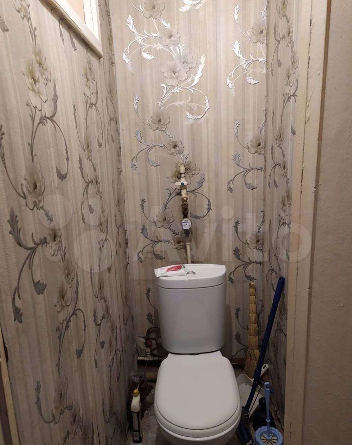 Аренда однокомнатной квартиры Краснозаводск, Новая улица 8, цена 13000 рублей, 2021 год объявление №1373370 на megabaz.ru