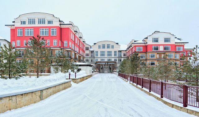 Продажа двухкомнатной квартиры деревня Семенково, Сиреневая улица 6, цена 10800000 рублей, 2021 год объявление №539939 на megabaz.ru