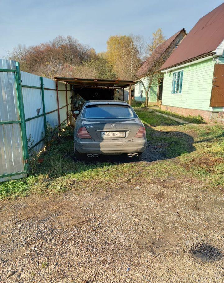 Продажа дома деревня Чурилково, Зелёная улица 29, цена 3300000 рублей, 2021 год объявление №536694 на megabaz.ru