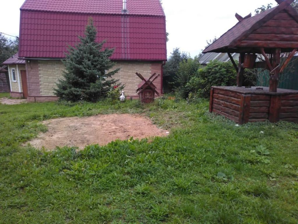 Продажа дома Волоколамск, Северное шоссе 4, цена 10000000 рублей, 2020 год объявление №505789 на megabaz.ru