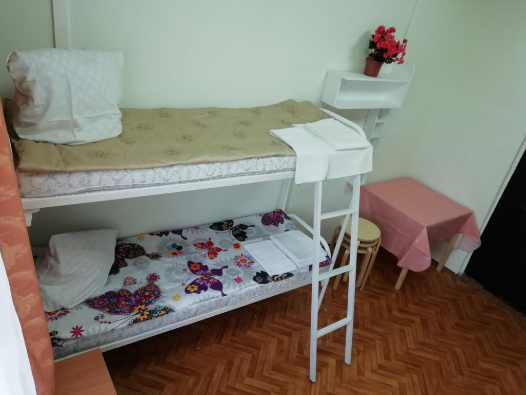 Аренда комнаты Протвино, Кремёнковское шоссе, цена 150 рублей, 2020 год объявление №1217207 на megabaz.ru