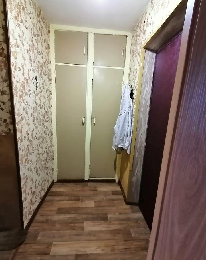 Аренда однокомнатной квартиры Рошаль, улица Карла Либкнехта 2, цена 7000 рублей, 2020 год объявление №1217120 на megabaz.ru