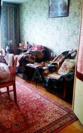 Продажа трёхкомнатной квартиры Москва, метро Чертановская, Сумской проезд 17к2, цена 12250000 рублей, 2021 год объявление №568762 на megabaz.ru