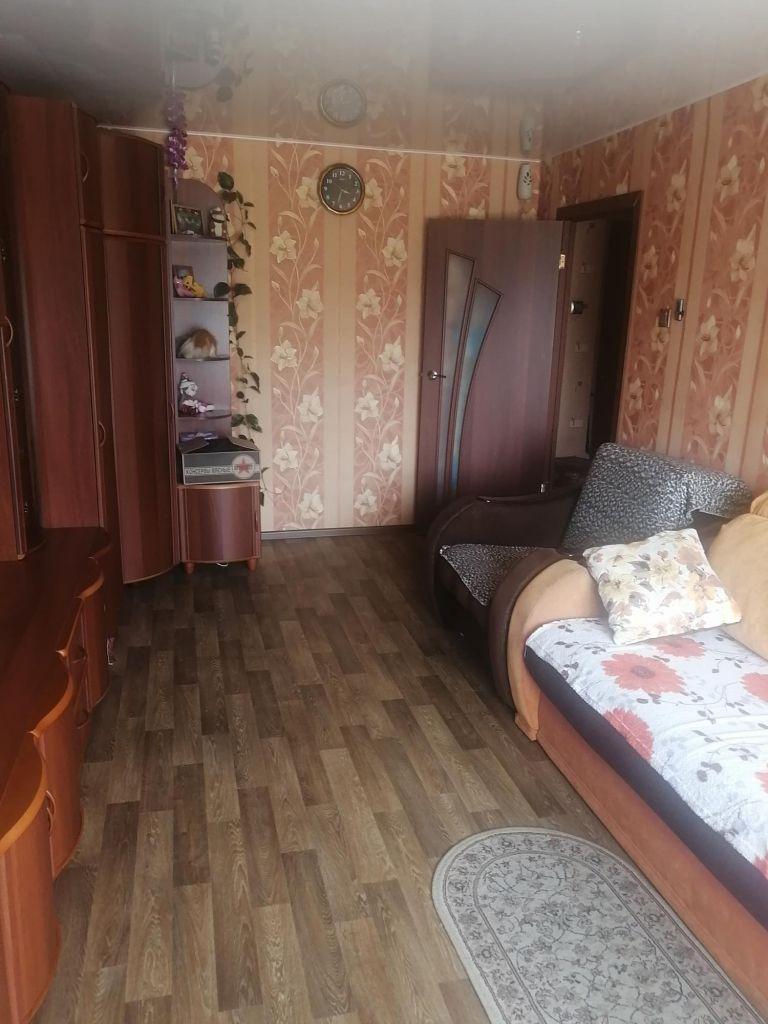 Продажа однокомнатной квартиры Сергиев Посад, цена 2200000 рублей, 2020 год объявление №503624 на megabaz.ru