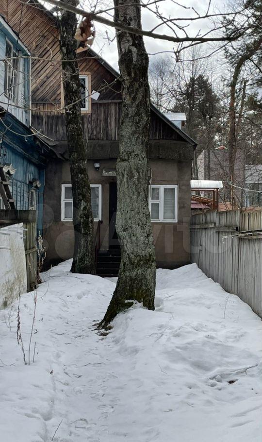Продажа дома деревня Жуковка, цена 7200000 рублей, 2021 год объявление №589291 на megabaz.ru