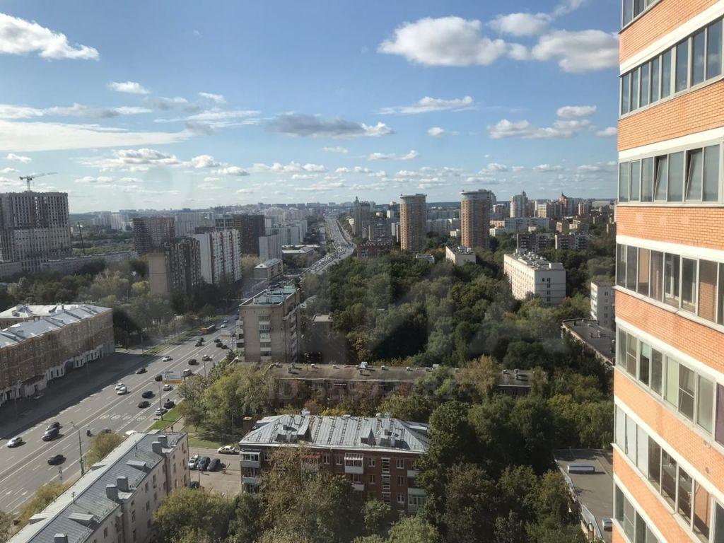 Продажа пятикомнатной квартиры Москва, метро Кунцевская, Можайское шоссе 6к1, цена 31700000 рублей, 2020 год объявление №503252 на megabaz.ru