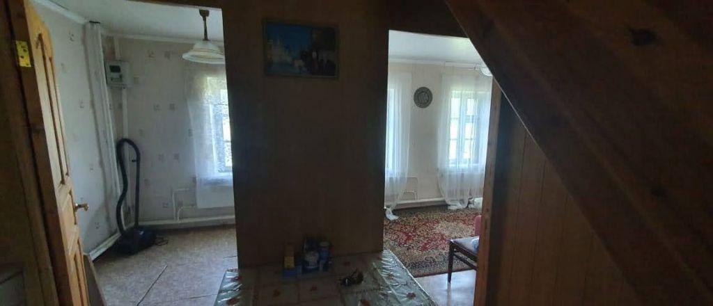 Продажа дома деревня Андреевское, Кооперативная улица, цена 6500000 рублей, 2020 год объявление №482688 на megabaz.ru