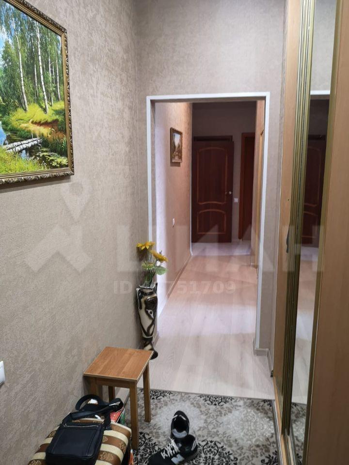 Продажа трёхкомнатной квартиры Котельники, цена 7700000 рублей, 2020 год объявление №501455 на megabaz.ru
