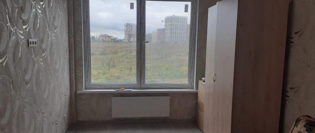 Аренда однокомнатной квартиры деревня Сапроново, цена 25000 рублей, 2020 год объявление №1217890 на megabaz.ru