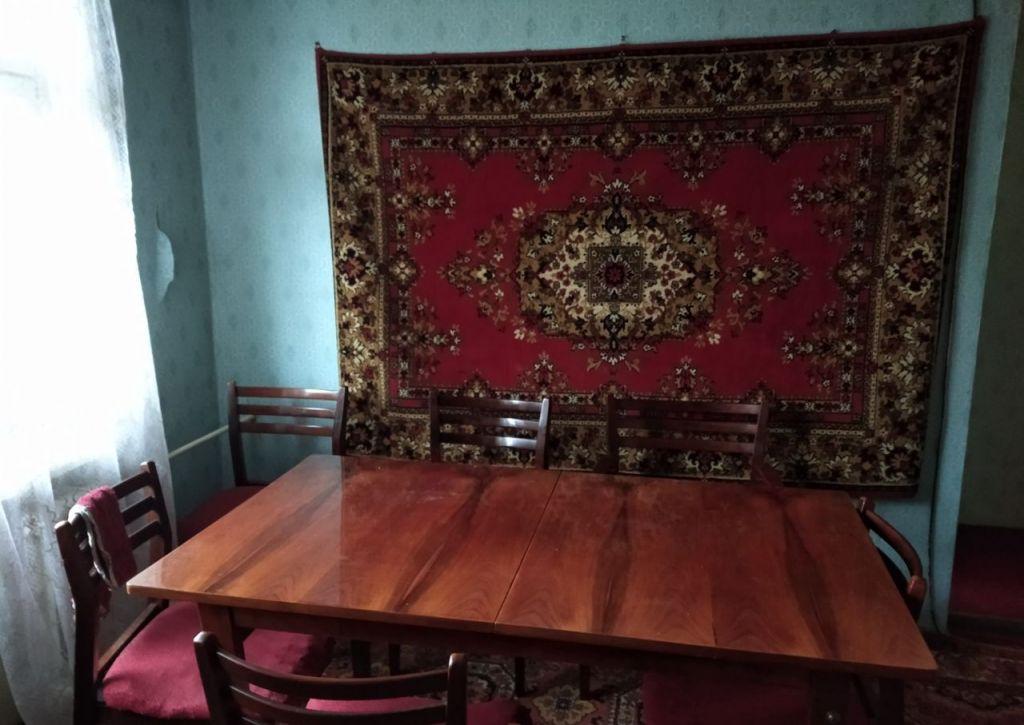 Продажа двухкомнатной квартиры Клин, улица Гагарина 53, цена 2450000 рублей, 2020 год объявление №503593 на megabaz.ru