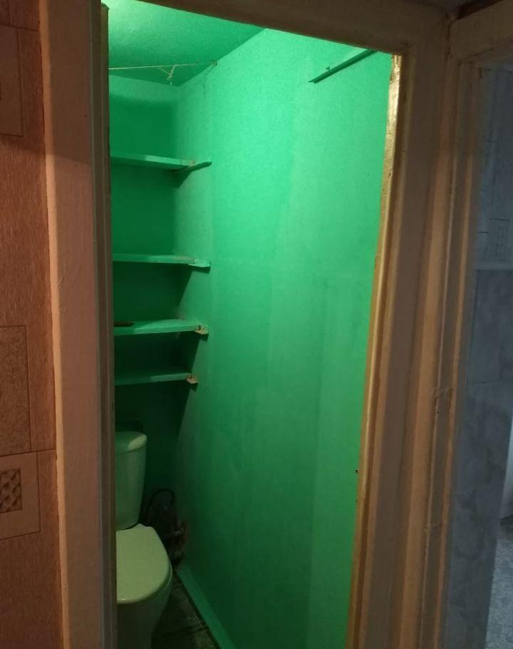 Аренда однокомнатной квартиры Серпухов, Советская улица 105А, цена 12000 рублей, 2020 год объявление №1217638 на megabaz.ru