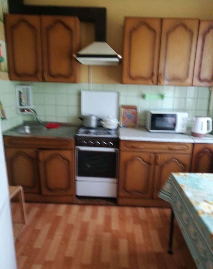 Продажа однокомнатной квартиры село Новопетровское, Северная улица 17А, цена 2300000 рублей, 2020 год объявление №477175 на megabaz.ru