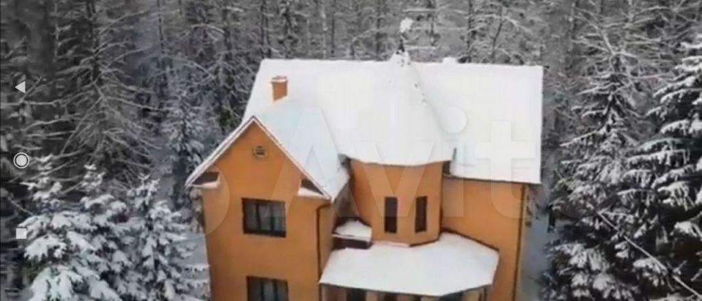 Продажа дома деревня Новоглаголево, цена 35000000 рублей, 2021 год объявление №656963 на megabaz.ru