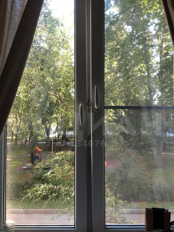 Продажа трёхкомнатной квартиры Москва, метро Спортивная, улица Хамовнический Вал 16, цена 21000000 рублей, 2020 год объявление №504011 на megabaz.ru