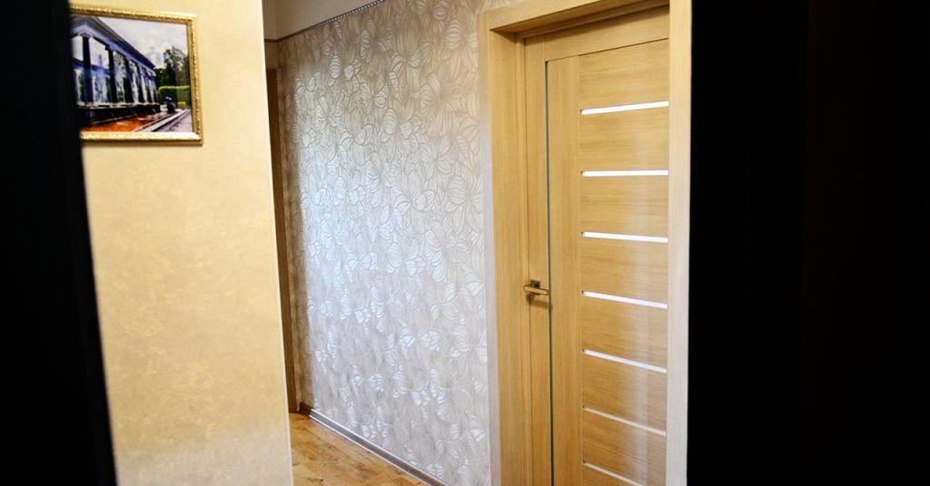 Продажа однокомнатной квартиры село Немчиновка, Советский проспект 102, цена 6050000 рублей, 2021 год объявление №475294 на megabaz.ru