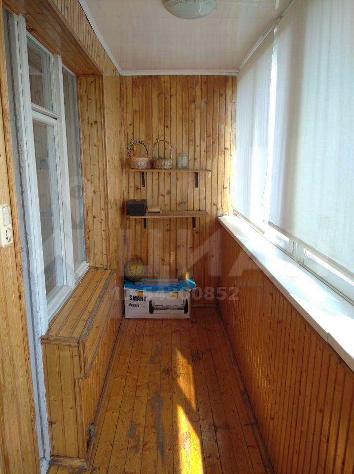 Продажа однокомнатной квартиры Химки, метро Речной вокзал, Парковая улица 8, цена 4900000 рублей, 2020 год объявление №503530 на megabaz.ru