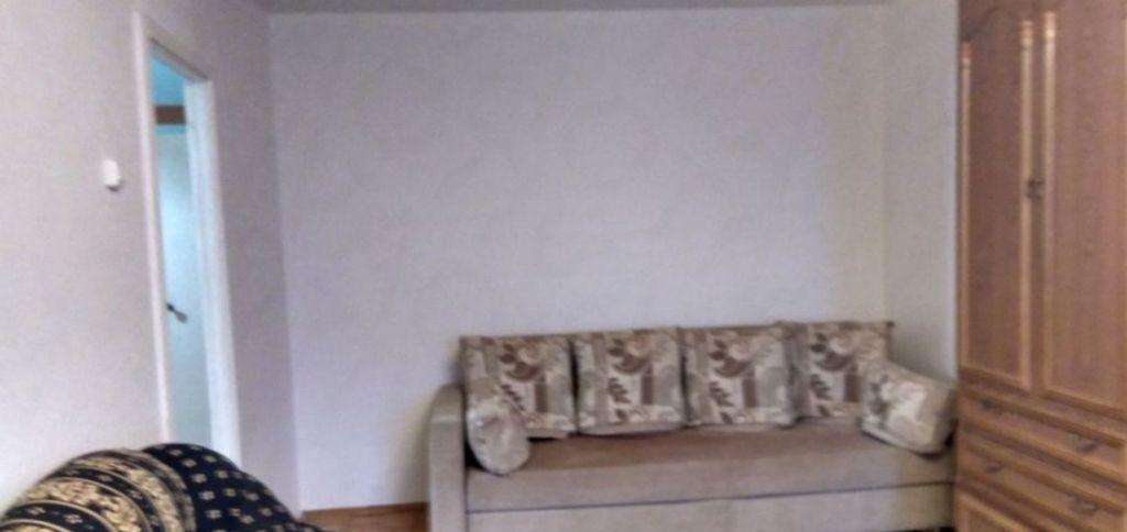 Аренда двухкомнатной квартиры Москва, метро Царицыно, Касимовская улица 3, цена 32000 рублей, 2020 год объявление №1217839 на megabaz.ru