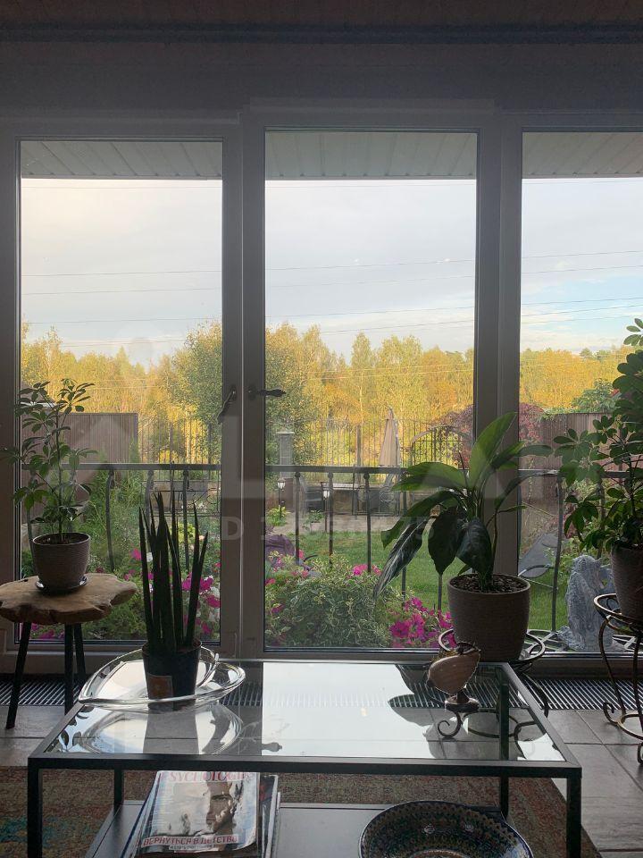 Продажа дома деревня Юрлово, метро Митино, 3-й Лесной проезд 107, цена 21900000 рублей, 2020 год объявление №455958 на megabaz.ru