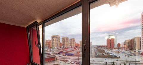 Продажа двухкомнатной квартиры Котельники, 2-й Покровский проезд 4к2, цена 2005000 рублей, 2020 год объявление №503927 на megabaz.ru