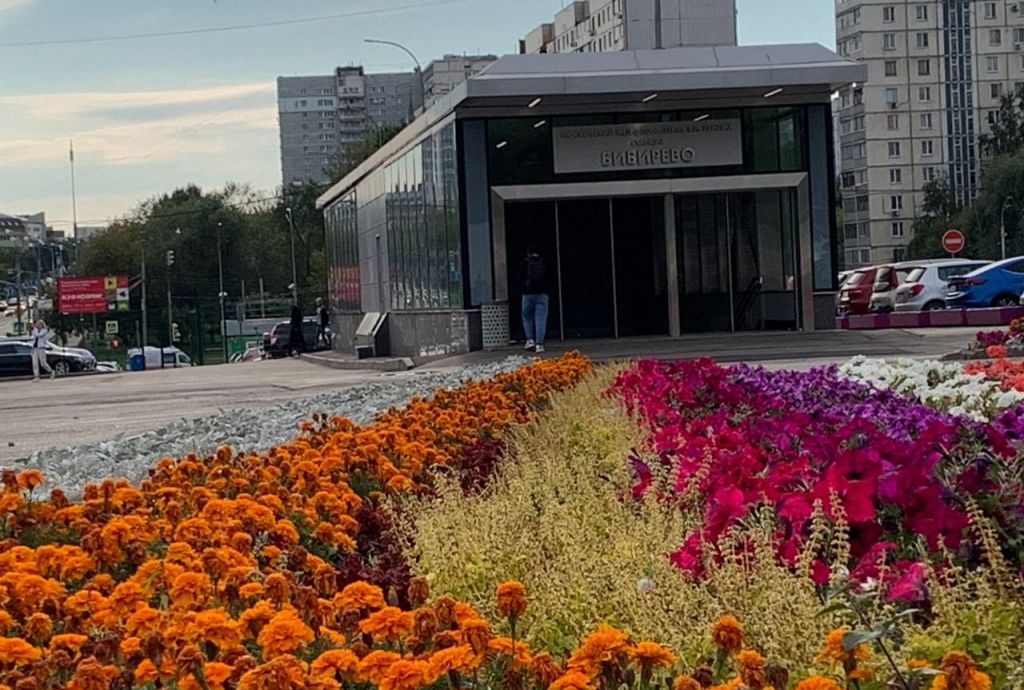 Продажа студии Москва, метро Бибирево, улица Конёнкова 12, цена 2200000 рублей, 2020 год объявление №504035 на megabaz.ru