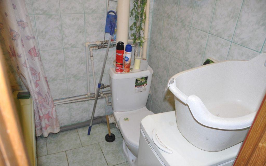 Аренда однокомнатной квартиры Кашира, улица Кржижановского 5к1, цена 12990 рублей, 2020 год объявление №1217685 на megabaz.ru