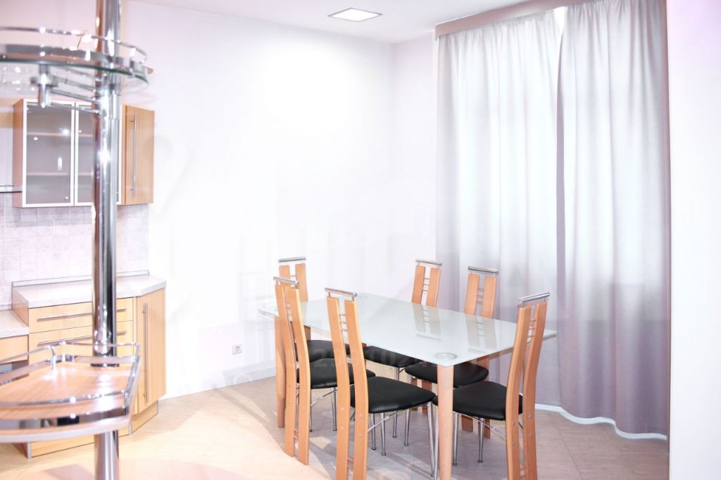 Продажа пятикомнатной квартиры Москва, улица Лобачевского 92к4, цена 63000000 рублей, 2020 год объявление №504013 на megabaz.ru
