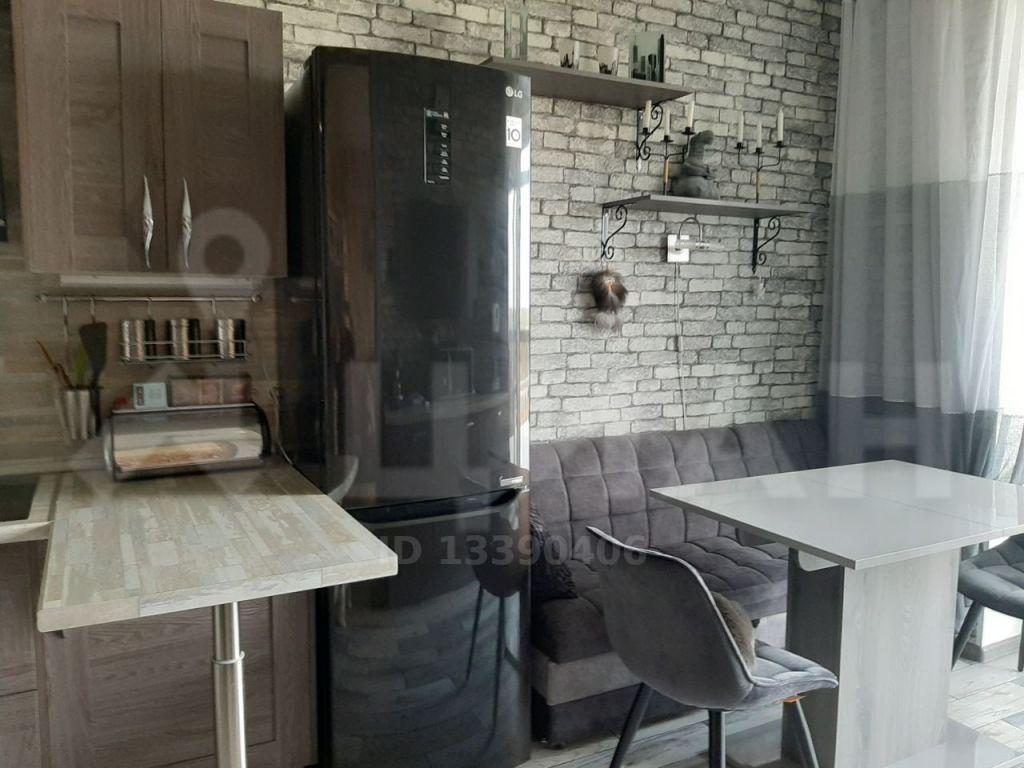 Продажа двухкомнатной квартиры Апрелевка, Ясная улица 4, цена 7400000 рублей, 2020 год объявление №500807 на megabaz.ru