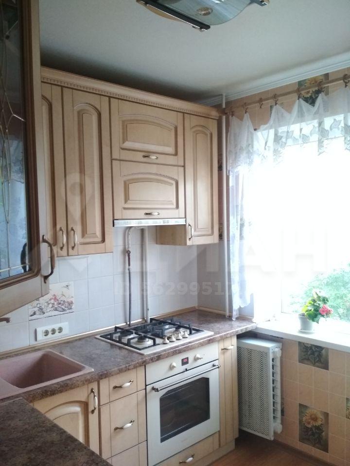 Продажа двухкомнатной квартиры Ногинск, улица 3-го Интернационала 252, цена 2850000 рублей, 2020 год объявление №504576 на megabaz.ru