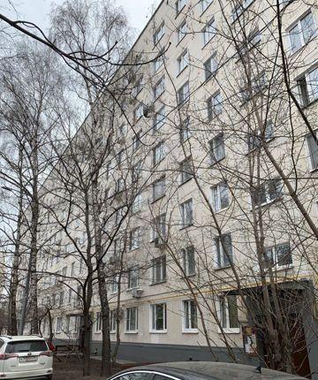 Продажа однокомнатной квартиры Москва, метро Октябрьская, 2-й Спасоналивковский переулок 16, цена 12300000 рублей, 2021 год объявление №547799 на megabaz.ru