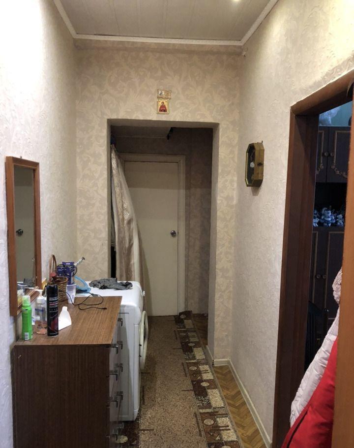 Продажа двухкомнатной квартиры село Речицы, улица Речицкий Завод 12, цена 2600000 рублей, 2021 год объявление №414452 на megabaz.ru