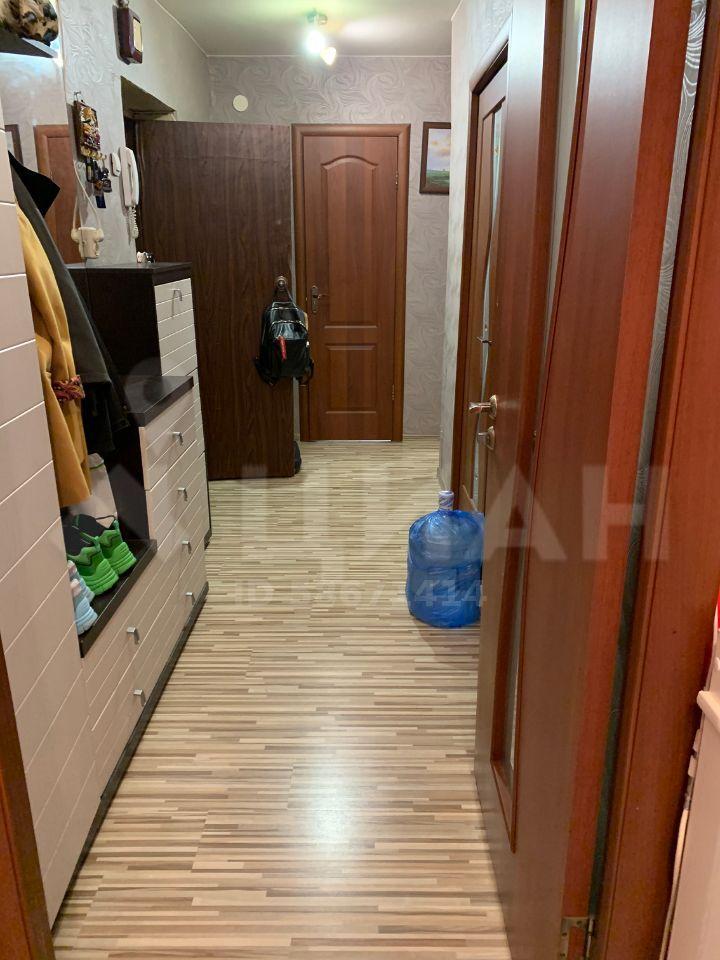 Продажа двухкомнатной квартиры Истра, улица Ленина 5А, цена 6400000 рублей, 2021 год объявление №503947 на megabaz.ru