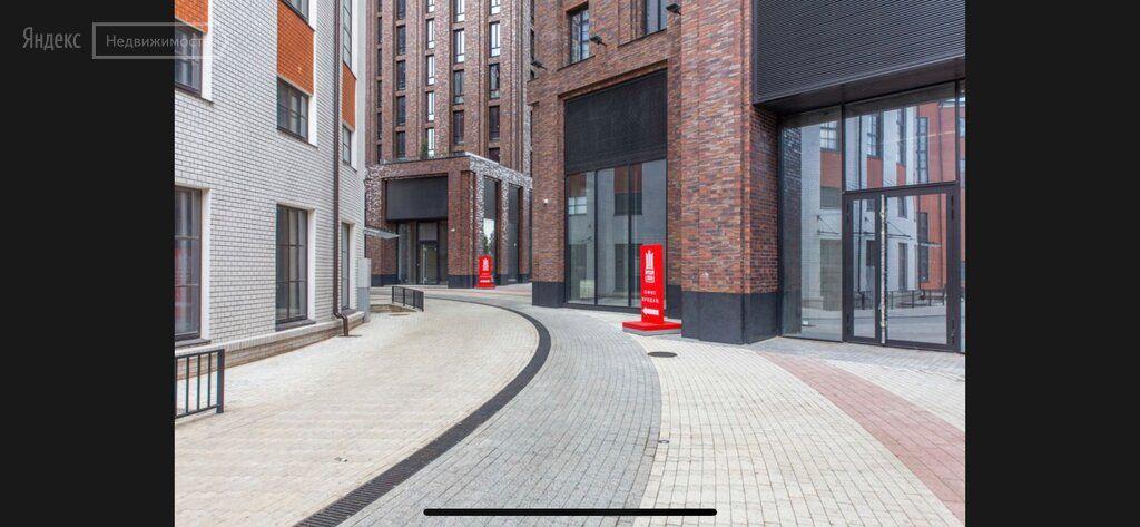 Продажа двухкомнатной квартиры Москва, метро Улица 1905 года, Ходынская улица 2, цена 14999999 рублей, 2020 год объявление №503962 на megabaz.ru
