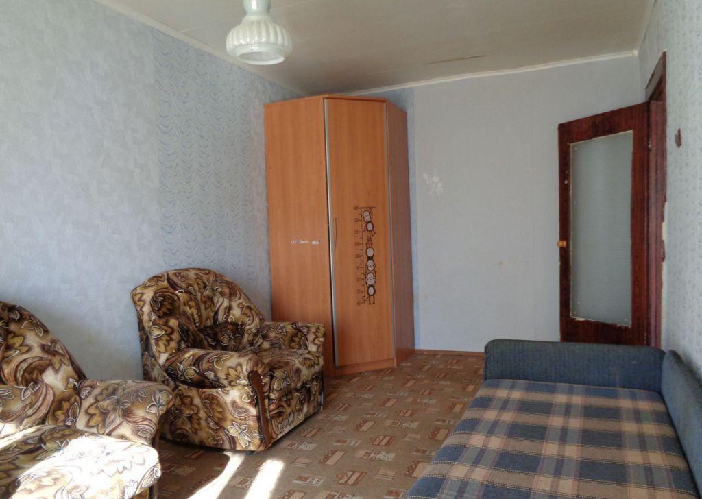 Аренда однокомнатной квартиры Зарайск, Советская улица 45, цена 10000 рублей, 2021 год объявление №1318490 на megabaz.ru