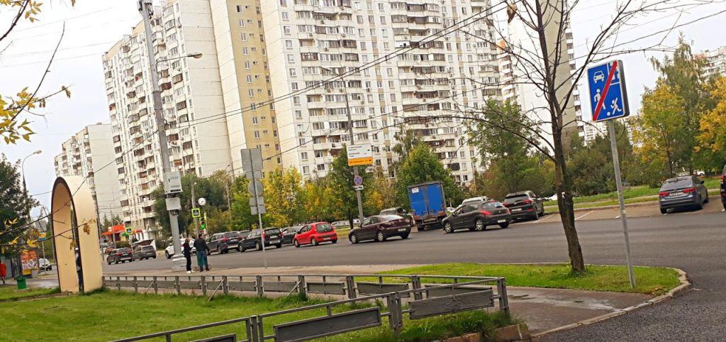 Продажа студии Москва, метро Митино, улица Барышиха 19, цена 4000000 рублей, 2020 год объявление №503965 на megabaz.ru