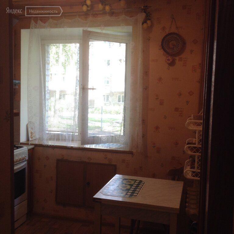 Продажа двухкомнатной квартиры Звенигород, цена 3550000 рублей, 2020 год объявление №504183 на megabaz.ru