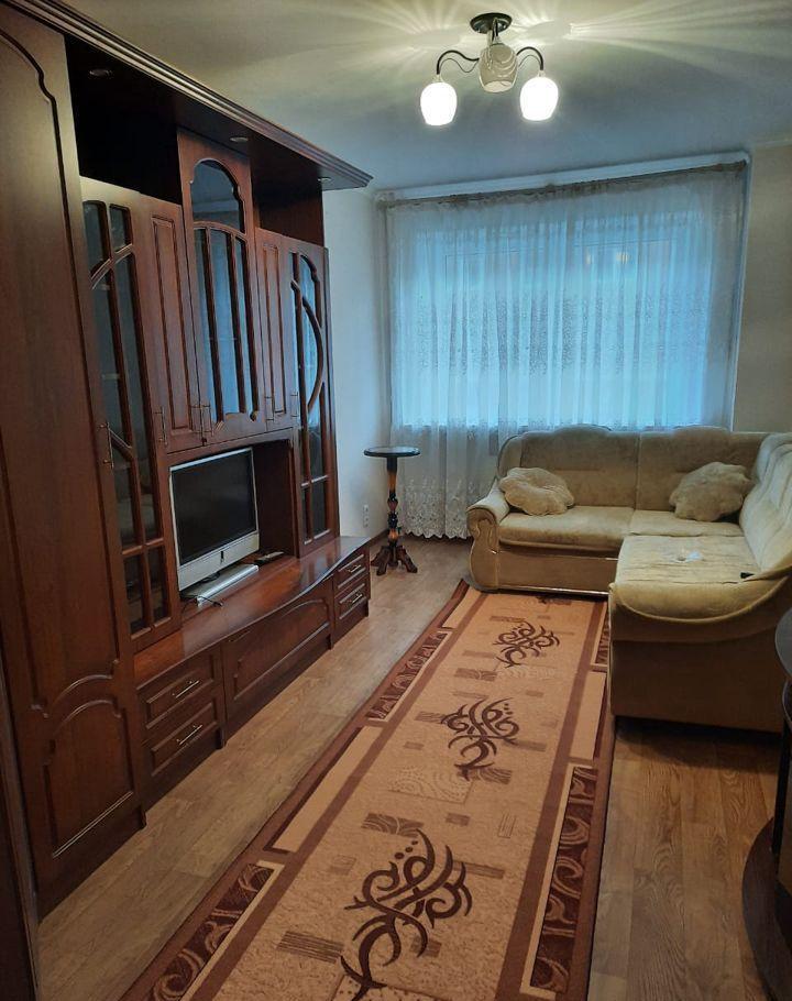 Аренда однокомнатной квартиры деревня Большие Жеребцы, цена 15000 рублей, 2020 год объявление №1224877 на megabaz.ru
