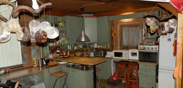 Аренда дома село Марфино, Новый проезд, цена 40000 рублей, 2020 год объявление №1217859 на megabaz.ru