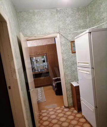 Продажа двухкомнатной квартиры Сергиев Посад, улица Шлякова 13, цена 3600000 рублей, 2021 год объявление №589215 на megabaz.ru