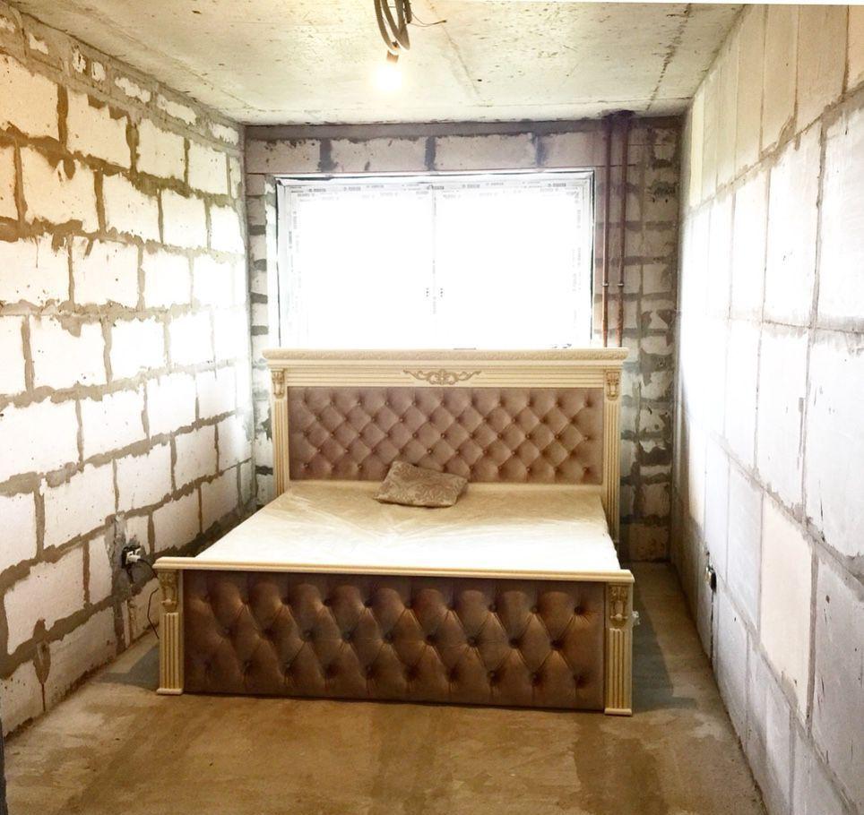 Продажа двухкомнатной квартиры деревня Большие Жеребцы, цена 3290000 рублей, 2021 год объявление №503974 на megabaz.ru