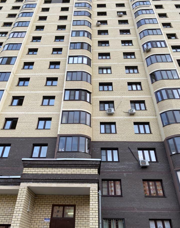 Продажа двухкомнатной квартиры Воскресенск, улица Кагана 19, цена 4000000 рублей, 2020 год объявление №504600 на megabaz.ru