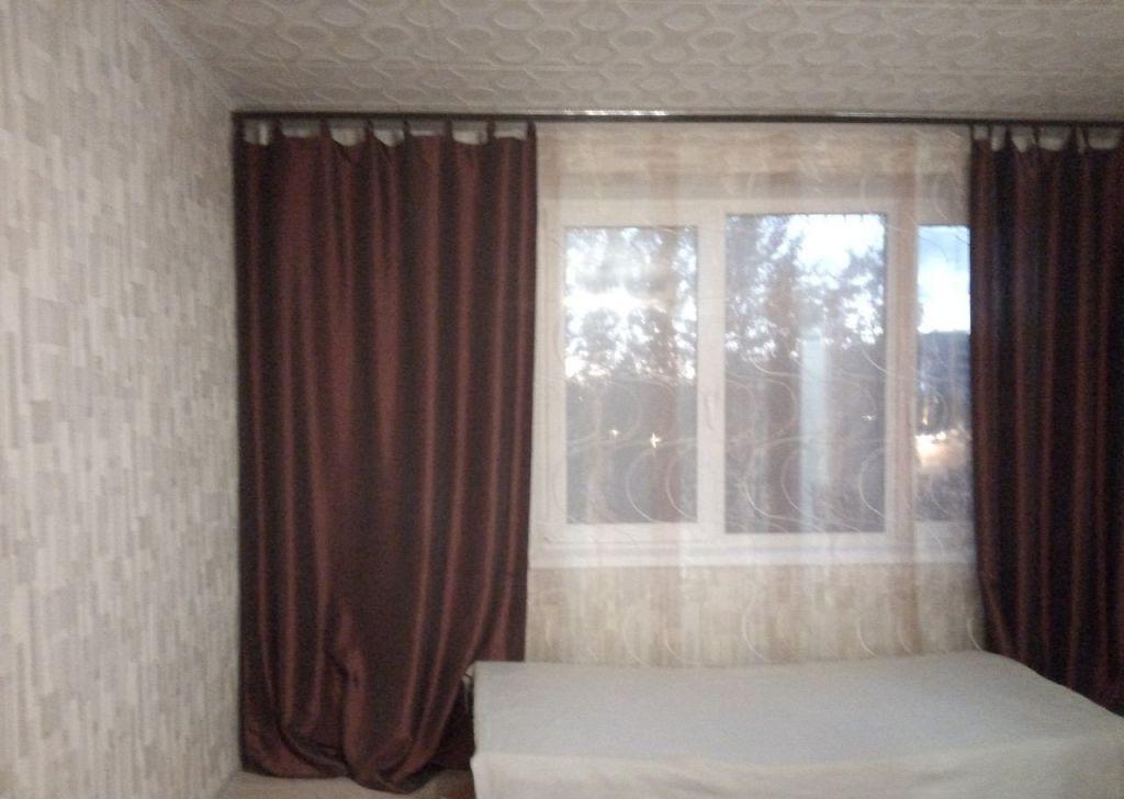 Аренда однокомнатной квартиры Москва, метро Царицыно, цена 27000 рублей, 2020 год объявление №1218417 на megabaz.ru