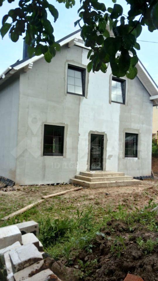 Продажа дома деревня Андреевское, цена 5999999 рублей, 2020 год объявление №442433 на megabaz.ru